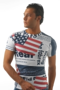 Maglia U.S.A.